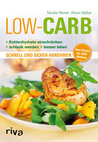 Cover: Low-Carb